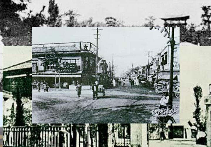 100년전 대구 근대골목 사진전 사진